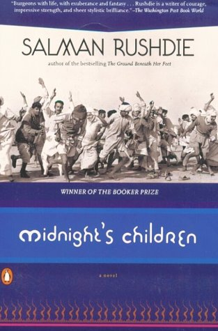 salman rushdies midnight children essay Essays on midnight children the midnight children is one of the most popular assignments among students' documents if you are stuck with writing or missing ideas, scroll down and find inspiration in the best samples.