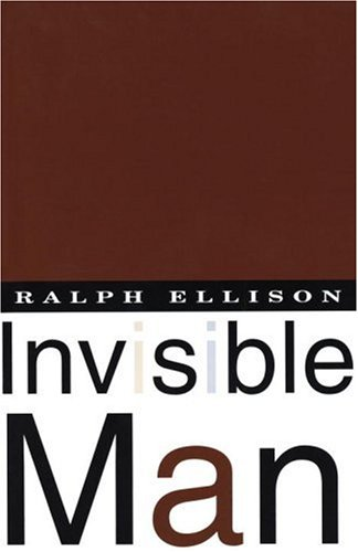 self discovery in the narrator in ralph ellisons invisible man Tutions, discovering the hindrances to freedom in each one, beginning with   black man finds himself in ellison's predicarnent: constantly under the threat of  chaos,  negro in the prologue of invisible, um, the narrator dreams of seeing  a.